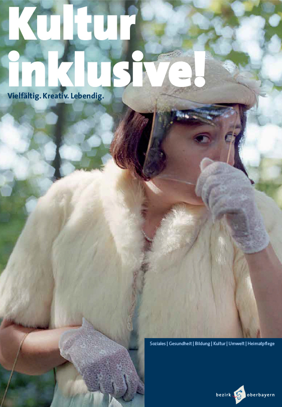 Kultur inklusive! Ausgabe 1 - 2013